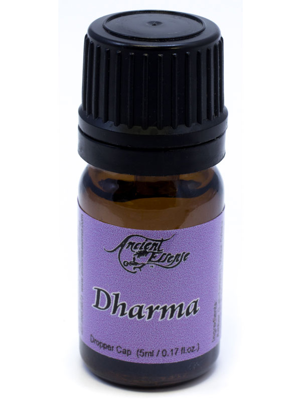Essential Oil Dharma