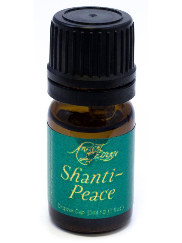 Essential Oil Shanti-Peace