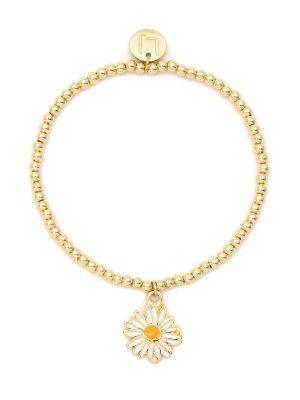 Daisy Blooming Bracelet