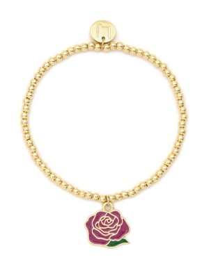 Rose Blooming Bracelet