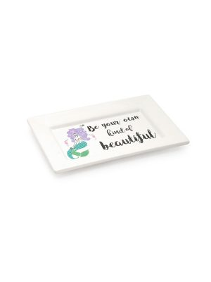 """Mantra Tray – """"Be Your Own Kind Of Beautiful"""""""
