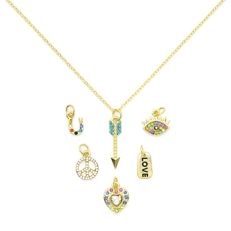 Rainbow-Charm-Necklace