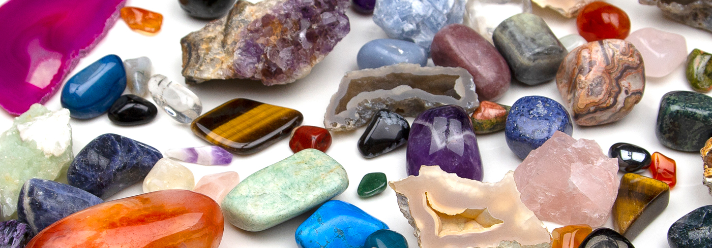 The Benefits of Wearing Gemstones