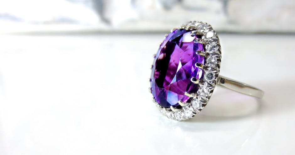 Gem Symbolism in Jewelry: What Your Gems Mean